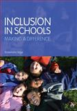 Inclusion in Schools : Making a Difference, Sage, Rosemary, 1855393603