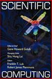 Scientific Computing : Hong Kong 10 - 12 March, 1997, , 9813083603