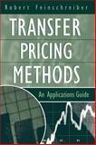 Transfer Pricing Methods 9780471573609