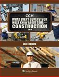 What Every Supervisor Must Know about OSHA- Construction : 2010, Teeples, Joe, 0808023608