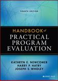 Handbook of Practical Program Evaluation 4th Edition