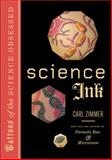 Science Ink, Carl Zimmer, 1402783604
