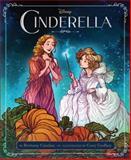 Cinderella (Live Action Film) Picture Book, Brittany Candau, 1484723600