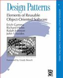 Design Patterns : Elements of Reusable Object-Oriented Software, Gamma, Erich and Helm, Richard, 0201633612