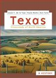 Texas : Crossroads of North America, Marks, Paula and Tyler, Ron, 0618073612