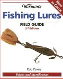 Warman's Fishing Lures Field Guide, Rob Pavey, 0896893618