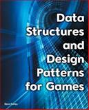 Data Structures and Design Patterns for Games, Cortez, David, 1133603610