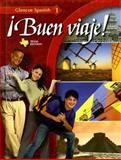 Glencoe Spanish 2 Buen Viaje! Texas Edition
