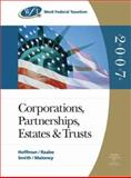West Federal Taxation : Corporations, Partnerships, Estates and Trusts, Hoffman, William H. and Raabe, William A., 0324313616