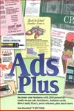 Ads Plus, Round Lake Publishing Staff, 0929543610