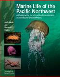 Marine Life of the Pacific Northwest, Andy Lamb, 1550173618