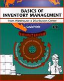 Basics of Inventory Management : From Warehouse to Distribution Center, Viale, J. David, 1560523611