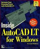 Inside AutoCAD LT for Windows, Hill, Dennis and Tobey, John, 1562053612