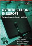 Overeducation in Europe 9781843763611