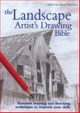 Landscape Artist's Drawing Bible, , 0785823611