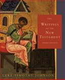 The Writings of the New Testament, Johnson, Luke Timothy, 0800663616