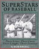 Super Stars of Baseball, Bob Broeg, 0912083611
