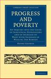 Progress and Poverty 9781108003612