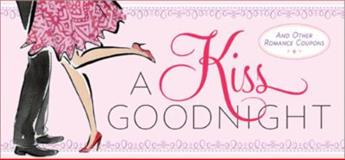 A Kiss Goodnight, Sourcebooks, 1402273614