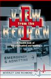 View from the Bedpan : A Candid Look at Hospitalization and Healing, Richmond, Beverley, 1553063619