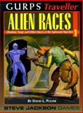 GURPS Traveller Alien Races 1, David L. Pulver, 1556343612