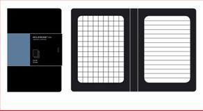 Folio Tool Memo Cards, Moleskine, 8862933614