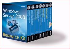 Windows Server 2008, Microsoft Official Academic Course Staff and Microsoft Corporation Staff, 0735623619