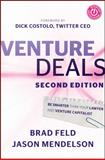 Venture Deals 2nd Edition