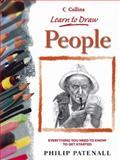 Learn to Draw People, Philip Patenall, 0004133617