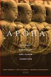 Apoha : Buddhist Nominalsim and Human Cognition, , 0231153619