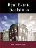 Real Estate Decisions 9780324143614
