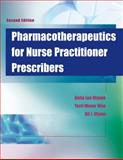 Pharmacotherapeutics for Nurse Practitioner Prescribers 2nd Edition