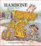 Hambone, Caroline Fairless, 0898693616