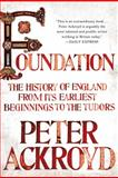 Foundation, Peter Ackroyd, 125000361X