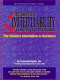 The Essential Limited Liability Company Handbook, Corporate Agents, Inc. Staff, 1555713610