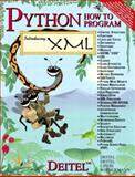 Python How to Program 9780130923615