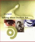 Talking about Student Art, Barrett, Terry, 0871923610