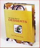 The Golden Book of Desserts, Carla Bardi and Rachel Lane, 0764163612