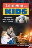 Camping with Kids, Goldie Gendler Silverman, 0899973612