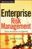 Enterprise Risk Management, James Lam, 111841361X