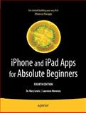 IPhone and IPad Apps for Absolute Beginners, Rory Lewis and Laurence Moroney, 143026361X