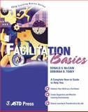 Facilitation Basics 9781562863616
