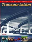 Macmillan Encyclopedia of Transportation, MacMillan, 0028653610