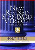 Holy Bible, , 0195283619