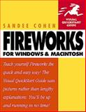 Fireworks for Windows and Macintosh, Cohen, Sandee, 020135361X