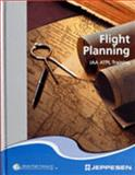 Flight Planning, Jeppesen Sanderson, Inc. Staff and Atlantic Flight Training Ltd, 0884873617