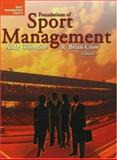 Foundations of Sport Management, Gillentine and Crow, R. Brian, 1885693613