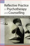 Reflective Practice in Psychotherapy and Counselling, Dallos, Rudi and Stedmon, Jacqui, 0335233619