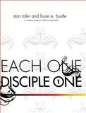 Each One Disciple One, Louie E. Bustle and Stanl Toler, 0834123614