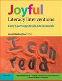 Joyful Literacy Interventions, Janet Mort, 1502513617